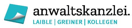 anwaltskanzlei. Logo